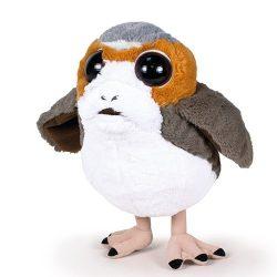 Plüss Porg a Star Warsból