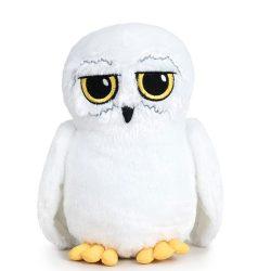 Plüss Hedwig bagoly a Harry Potterből
