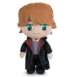 Plüss Ron Weasley a Harry Potterből