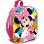 Minnie egér rózsaszín ovis hátizsák