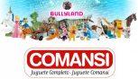 Bullyland, Comansi játékfigurák